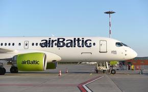 Латвийская авиакомпания AirBaltic устраивает  полёт в никуда из аэропорта «Рига»:  экскурсия по Риге  за  159 евро