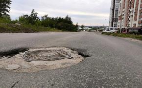 Количество скандалов, связанных с ремонтом улиц в этом году, стало рекордным