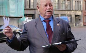 МИД Латвии ответил России по поводу высылки военного пенсионера из страны