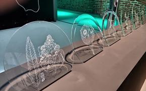 В Нижегородском «Арсенале» проходит выставка работ номинантов премии «Инновация»