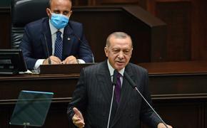 Eastday.com: Эрдоган решил предать Россию, продемонстрировав НАТО диапазоны С-400 при их активации