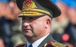 На Карабахском фронте погиб еще один азербайджанский генерал