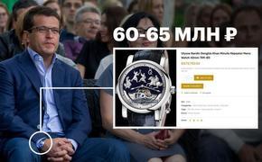 Волшебство для чиновников. Недвижимость на миллиард, 150 млн. на часы и роскошный юбилей - и все на доходы в 7,5 миллионов рублей