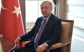 Политолог Сатановский, отвечая на заявление Эрдогана о Крыме, назвал его «султаном», а Зеленского - «низким лицедеем»