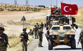 Турция пригрозила, что введет свои войска в Нахичевань