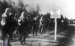 Сводка Совинформбюро за 17 октября 1944 года