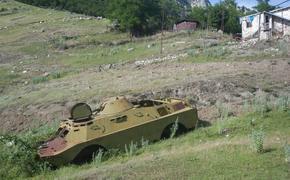 Военный эксперт Игорь Коротченко прокомментировал предложение мирного урегулирования конфликта в Нагорном Карабахе