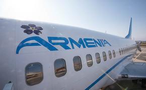 Грузия не отвечает за грузы, которые авиаперевозчики доставляют транзитом через ее воздушное пространство