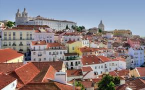 В Португалии зафиксировано более 100 тысяч случаев заражения COVID-19 с начала пандемии