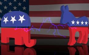 В США началось голосование на выборах президента