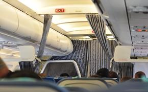 Рейс Москва – Сургут экстренно сел в Ханты-Мансийске из-за ухудшения состояния пассажирки