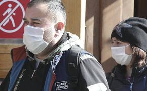 В Тамбове нарушение масочного режима обойдется в 30 тысяч рублей