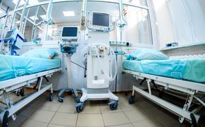 В Челябинской области увеличивают количество госпитальных баз