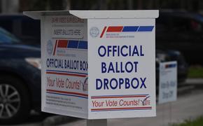 США не видят попыток повлиять на подведение итогов президентских выборов из-за рубежа