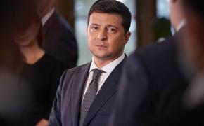 Зеленский назвал условие, при котором на Украине введут жесткий карантин