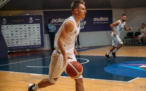 «Челбаскет» уступил «Динамо» в первом домашнем матче