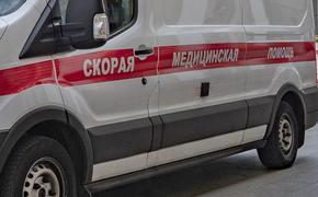 СМИ сообщили о ДТП в Москве с участием автомобилей «скорой помощи»и каршеринга. В результате погибла женщина