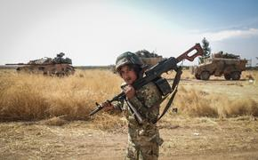 «Русская весна»: турецкие силы покидают свою базу в Сирии и уходят под конвоем армии РФ в подконтрольную террористам зону в Идлибе