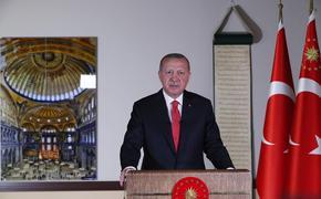 «Репортер»: война в Карабахе может быть местью Эрдогана России за унижение в Сирии