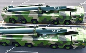 НОАК разворачивает ракетные комплексы в направлении Тайваня