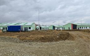 В Челябинской области завершается строительство инфекционной больницы