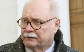 Режиссер Владимир Бортко выразил соболезнования в связи со смертью Ирины Скобцевой