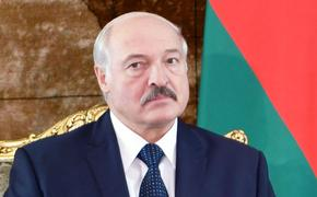 В ЕС заявили, что техническая работа по введению санкций против Лукашенко скоро будет завершена