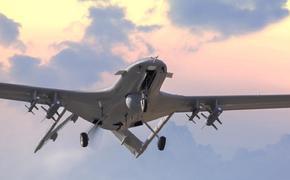 Армия Карабаха начала уничтожать в небе над республикой турецкие дроны Bayraktar TB2