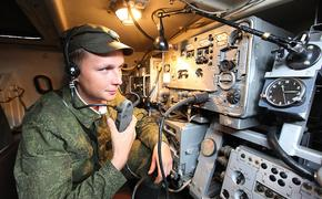 В этот день отмечается 101 годовщина российских Войск связи