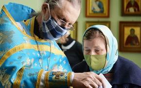 Covid-19: можно ли в храме заразиться вирусом