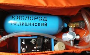 Производители кислородных баллонов для больниц Ростова рассказали, что предприятие работает круглые сутки, но кислорода не хватает
