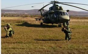 Соединения ВДВ РФ планируют боевую подготовку на основе локальных военных конфликтов