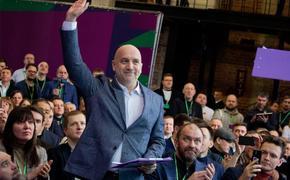 Захар Прилепин будет баллотироваться в Госдуму  от Нижегородской области