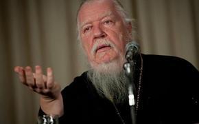 Религиовед Роман Лункин назвал основное качество протоиерея Смирнова