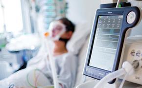 13 пациентов коронавирусного госпиталя умерли из-за отсутствия кислорода для аппаратов ИВЛ. Убивает не COVID, а халатность