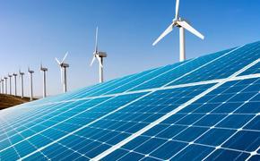 Уголь и газ в скором времени заменят солнце и ветер. Но не в России