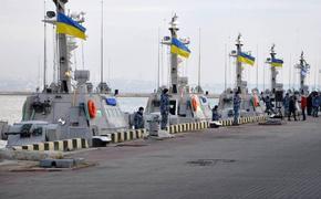 Зачем Киеву две новые базы, если на ходу всего 4 корабля