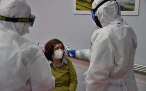 Центр мониторинга назвал «точную дату» окончания пандемии коронавируса в России