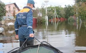 От островов рядом с Хабаровском отступил паводок