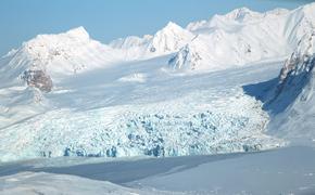 Потепление в Море Лаптевых напугало ученых