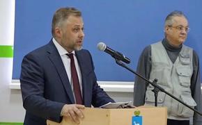 Олег Комаров:  Экологические проблемы можно решать только на законодательном уровне