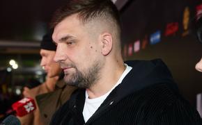 Василий Вакуленко (Баста) сообщил о смерти отца