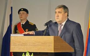 Глава Калининграда Алексей Силанов ушел в отставку