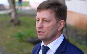ВС отклонил 18 исков президенту об оспаривании увольнения Фургала