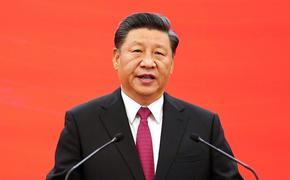 Востоковед Тавровский считает, что слова Си Цзиньпина о «сокрушительном ударе» направлены в адрес США