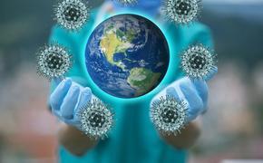 Александр Лукашенко назвал ситуацию с коронавирусом в Белоруссии контролируемой