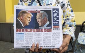Политолог Сатановский предупредил о возможной войне в случае победы Байдена на выборах