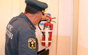 В России могут усилить ответственность за повторное нарушение требований пожарной безопасности