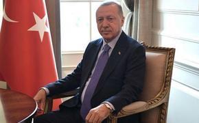 Эрдоган: «Европа начала подготовку к собственному концу»
