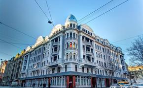 В трубе бывшего здания КГБ ЛССР нашли отстрелянные гильзы